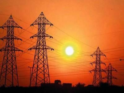 بجلی کی لوڈ شیڈنگ جاری، دورانیہ 20 گھنٹے تک جاپہنچا، خواتین ، بچے ، بوڑھے راتوں کو جاگنے پر مجبور
