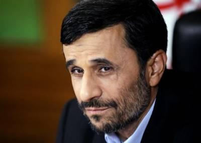 سابق ایرانی صدر احمدینژاد صدارتی انتخاب کیلئے نااہل قرار