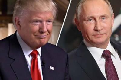امر یکی صدر کا روسی ہم منصب سے ٹیلیفونک را بطہ