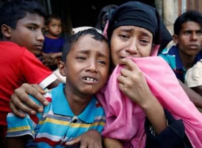روہنگیا مسلمانوں پر ظلم و تشدد،سوچی اور یورپی یونین میں اختلافات