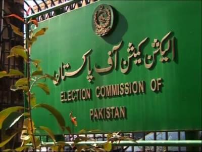 توہین عدالت، عمران خان کا جواب پڑھ کر بھی سمجھ نہیں آرہی کہ نوٹس کس بات کا دیا تھا: چیف الیکشن کمشنر