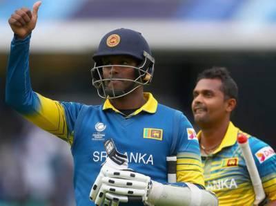 چیمپئنز ٹرافی میں سری لنکا نے بھارت کو سات وکٹوں سے شکست دے کر اپنی پوزیشن مضبوط کرلی