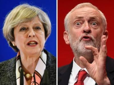 برطانوی انخابات میں حکمران کنزرویٹو پارٹی اکثریت سے مرحوم، 12 پاکستانی نژاد امیدوار بھی کامیاب