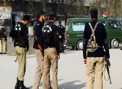 لاہور : سگیاں پل کے قریب سی ٹی ڈی کی کارروائی، 2دہشت گرد ہلاک،2 فرار