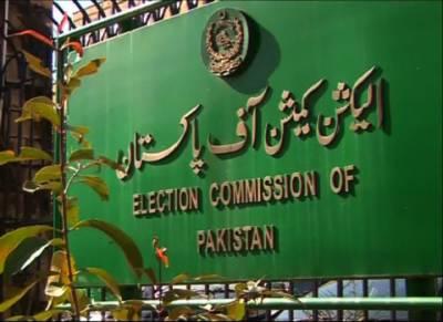 توہین عدالت کیس: عمران خان ایک مرتبہ پھر الیکشن کمیشن میں جواب جمع کروانے میں ناکام