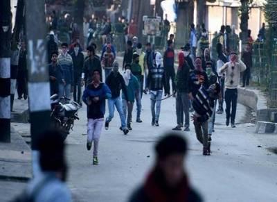 ا سلامی تعاون تنظیم کی کشمیریوں کے خلاف بھارتی تشدد کی مذمت