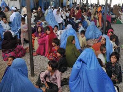 پاکستان بے گھر افراد کو پناہ دینے والا دوسرا بڑا ملک ہے: اقوامِ متحدہ