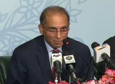 افغانستان سے پاکستان پر الزام تراشیوں کا سلسلہ بند ہونا چاہئے:اعزاز چوہدری