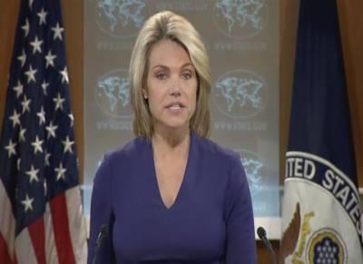 قطر بائیکاٹ کی تفصیلات ظاہر نہ کرنا شبہات کو جنم دے رہا : امریکا