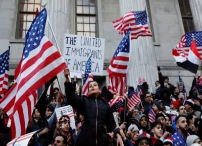6مسلم ممالک کے شہریوں کے لیے امریکی ویزے کی نئی شرائط نافذ العمل ہوگئیں