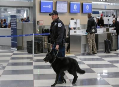 امریکہ :ایئر لائن سیکیورٹی بڑھانے کے اقدامات کا اعلان