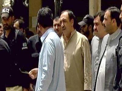 عبدالمجید خان اچکزئی اغواءبرائے تاوان کے مقدمہ کا مفرور نکلا، مزید 7 روزہ ریمانڈ؛ صلح کا ڈرامہ رچایا گیا، جعلسازی کا کیس بھی درج کیا جائے، اہلخانہ پولیس اہلکار