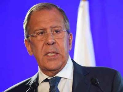 روس کا اقوام متحدہ کی زیرنگرانی شام کے نئے دستور کی تیاری کا مطا لبہ