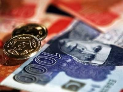 ملک کو 4 سال کے دوران بیرونی تجارت میں 98 ارب ڈالر کا خسارہ