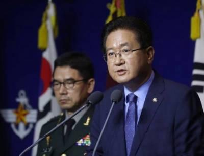 جنوبی کوریا نے شمالی کوریا کو فوجی مذاکرات کی پیشکش کردی