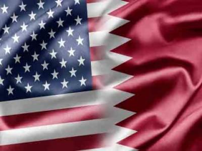 قطری مالیاتی نظام بدستور دہشت گردی سہولت کار ہے: امریکا