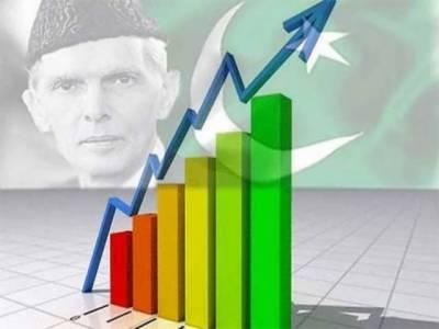 پاکستان 25 ویں بڑی معیشت، حجم 10کھرب ڈالر سے تجاوز کر گیا: ورلڈ اٹلس