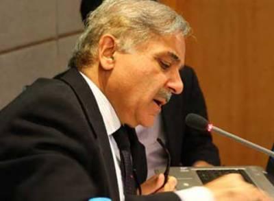 نواز شریف نےپاکستان کو اقتصادی دیوالیہ پن سے نکال کر ترقی کی شاہراہ پر گامزن کیا : شہباز شریف
