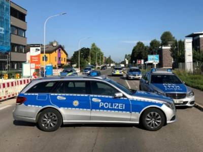 جرمنی کے نائٹ کلب میں فائرنگ سے2 افراد ہلاک،3شدید زخمی