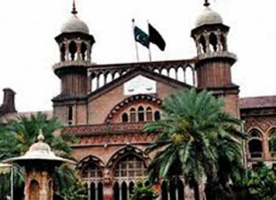 نوازشریف کوپارٹی صدارت سے روکنے کا حکم لاہورہائیکورٹ میں چیلنج