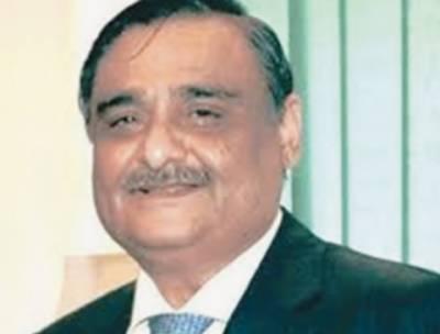 سندھ میں نیب آرڈیننس کا اطلاق ختم ہو چکا ہے، کیس کا فیصلہ قانون کے مطابق ہوگا: ڈاکٹرعاصم حسین