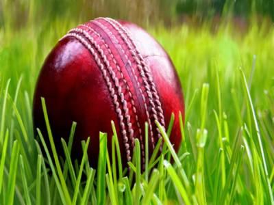 مردان:دوران بیٹنگ نوجوان کھلاڑی سر پر گیند لگنے سے جاں بحق