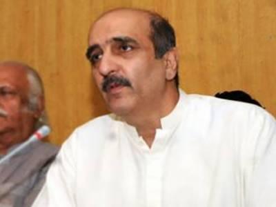 عمران خان نے آج پھر خود کو قانون سے بچانے کی کوشش کی: اکبر ایس بابر