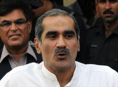 تبدیلی ووٹ کے ذریعے ہی آئے گی کسی اور کو فیصلے کا حق نہیں دیں گے، ہم نہیں چاہتے کھلاڑی عدالت سے نااہل ہو : سعد رفیق