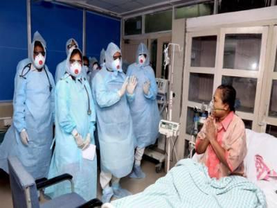 بھارت:سوائن فلو کی بیماری پھیلنے سے600 افراد ہلاک'زیادہ ہلاکتیں گجرات میں ہوئیں