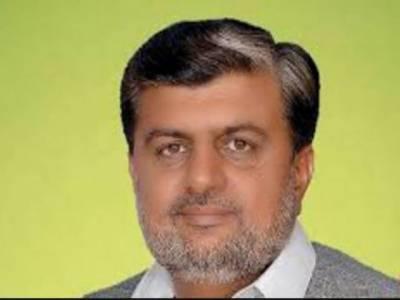 کائرہ کے بیان پر چوہدری جعفر کا ردعمل: نواز شریف نے ایٹم بم ،موٹر وے ،سی پیک اور معاشی ترقی کا بیج بویا, عوام پھل کھا رہے ہیں