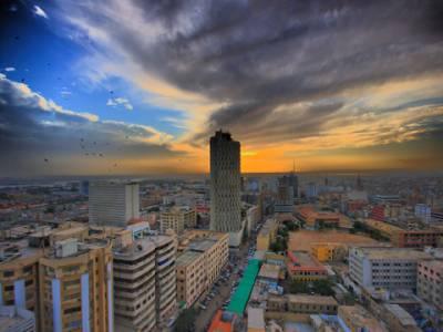 کراچی دنیا کے ناقابل رہائش 10بدترین شہروں میں شامل: رپورٹ