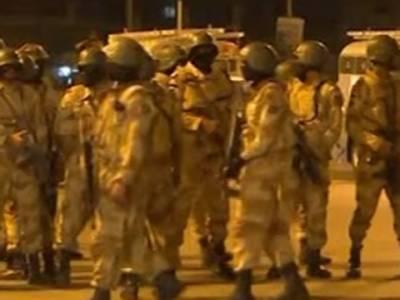 کراچی:سی ٹی ڈی کی کارروائی، 2 دہشتگرد ہلاک