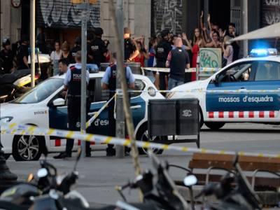 بارسلونا حملے کا مرکزی ملزم پولیس حملے میں ماراگیا:اسپین کی تصدیق