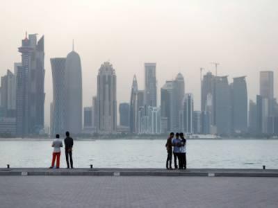 سعودی عرب کے مطالبات مسترد'قطر کا ایران سے سفارتی تعلقات بحال کرنے کا اعلان