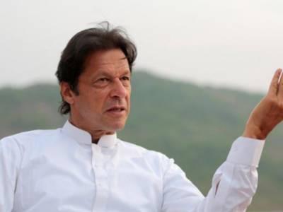 پاکستان امریکی امداد کے بغیربھی جنگ لڑسکتا ہے: عمران خان