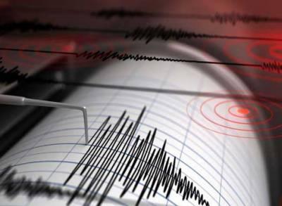 اسلام آباد میں زلزلے کے جھٹکے محسوس کئے گئے