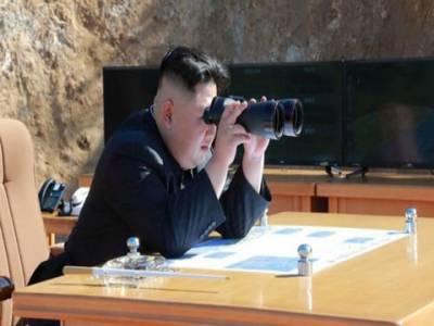 شمالی کوریا جنگ کی بھیک مانگ رہا ہے :امریکہ