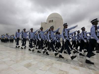 یوم دفاع پاکستان کل ملی جوش و جذبے سے منایا جائے گا