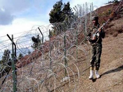 بھارتی فوج کی راولاکوٹ بٹل سیکٹرپر بلااشتعال فائرنگ اورگولہ باری،پاک فوج کی بھرپور جوابی کارروائی