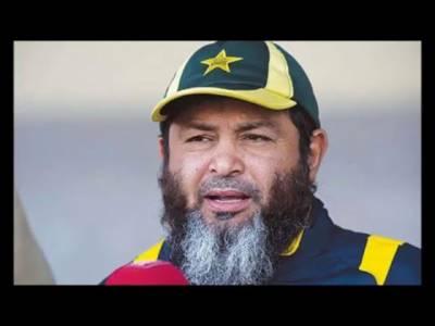 ورلڈ الیون کا دورہ پاکستان بین الاقوامی کرکٹ کی بحالی کیلئے بارش کا پہلا قطرہ ہے: مشتاق احمد