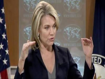 معاہدے کی ایرانی خلاف ورزی نے معائنہ کاری پر مجبور کیا:امریکہ