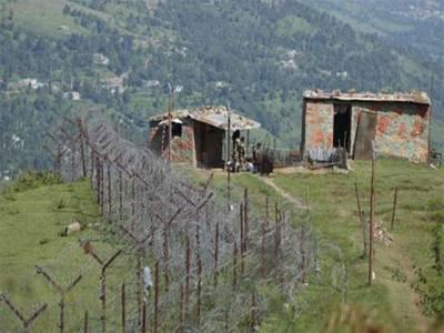 کنٹرول لائن: بھارتی فوج کی بلااشتعال فائرنگ، گولہ باری، ایک شہری شہید، 3 خواتین سمیت 4 زخمی، ڈپتی ہائی کمشنر کی دفتر خارجہ طلبی، شدید احتجاج