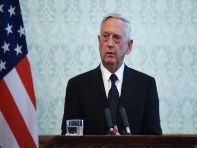 امریکی وزیر دفاع کے پہنچتے ہی کابل ائر پورٹ پر راکٹ حملے، ایک ہلاک متعدد زخمی، افغانستان میں دہشتگرد ٹھکانوں پر پاکستان سے کھل کر بات کرنا چاہتے ہیں: جم میٹس