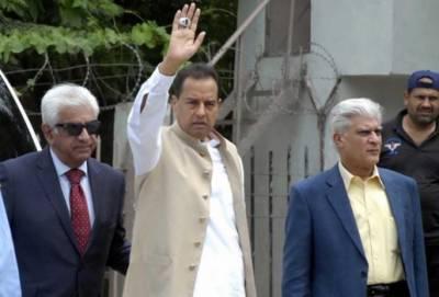 کیپٹن (ر) صفدر کی ضمانت پر رہائی اسلام آباد ہائیکورٹ میں چیلنج