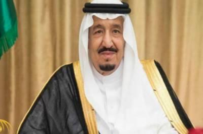 سعودی شاہ سلمان کی پیر کو ملک بھر میں نماز استسقا پڑھنے کی ہدایت