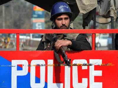 کراچی :اسٹریٹ کرائم، اغوا میں ملوث 5 ملزمان گرفتار