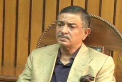 ارشد وہرہ کے مستعفی نہ ہونے پر ایم کیوایم کا الیکشن کمیشن جانے کا فیصلہ