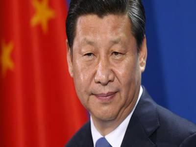 مسلح افواج اپنی صلاحیتوں میں بہتری، جنگی حالات کیمطابق تیاری کریں: چینی صدر
