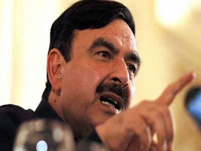 سپریم کورٹ، شیخ رشید نے انتخابی اصلاحات بل کیخلاف درخواست پر اعتراضات کو چیلنج کر دیا
