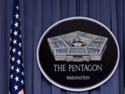 شمالی کوریا کا جوہری ذخیرہ تباہ کرنے کا واحد راستہ زمینی جنگ ہے: پینٹاگون